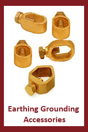Earthing Grounding Accessories